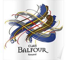 Clan Balfour  Poster
