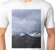 Glaciers Unisex T-Shirt