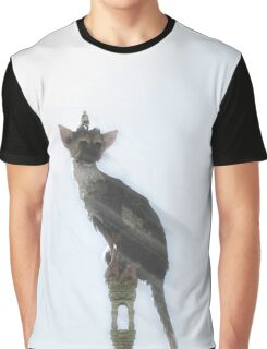 The Last Guardian - PS4 Graphic T-Shirt