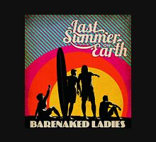 BARENAKED LADIES LAST SUMMER Unisex T-Shirt