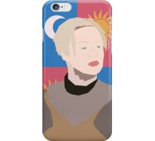 The Maid of Tarth. iPhone Case/Skin
