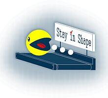 Stay in Shape by crula