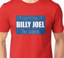 Billy Joel Tours 1 enditanah Unisex T-Shirt