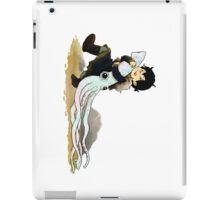 Pet Kraken iPad Case/Skin