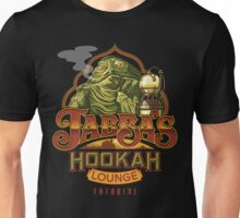 Jabba's Hookah Lounge Unisex T-Shirt