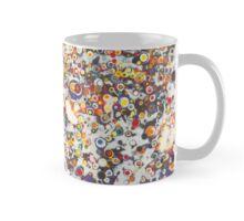 under the surface coloured goodness lurks Mug