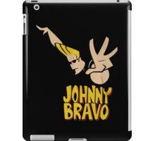 Johny Bravo iPad Case/Skin