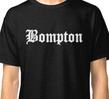 Bompton white ( YG ) Classic T-Shirt