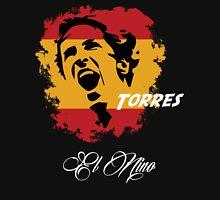 SPAIN FERNANDO TORRES WC 14 FOOTBALL T-SHIRT T-Shirt