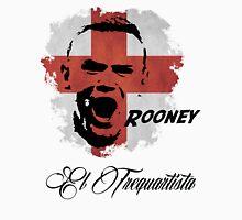 ENGLAND NATIONAL TEAM WAYNE ROONEY WC 14 FOOTBALL T-SHIRT  Unisex T-Shirt