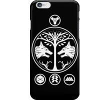 House of Destiny iPhone Case/Skin