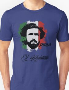 ITALIA ANDREA PIRLO WC 14 FOOTBALL T-SHIRT T-Shirt