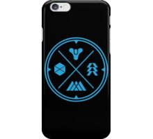 Choose Your Destiny iPhone Case/Skin