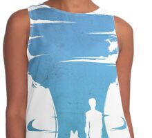 Nuclear Winter Contrast Tank