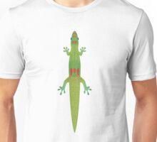 Gold Dust Day Gecko  Unisex T-Shirt