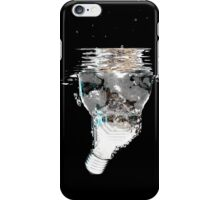 Electric Water iPhone Case/Skin