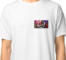 PSYCHEDELIC KIRSTEN Classic T-Shirt