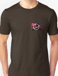 PSYCHEDELIC KIRSTEN Unisex T-Shirt