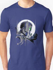 My Giant Friend Unisex T-Shirt