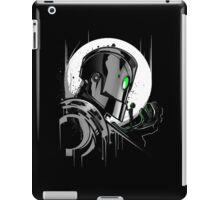 My Giant Friend iPad Case/Skin