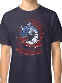 Gyarados Classic T-Shirt
