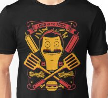 Lord Of The Fries Unisex T-Shirt