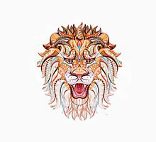 Head Of The Roaring Lion  Unisex T-Shirt