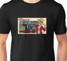 History Of One Piece: Romance Dawn Unisex T-Shirt