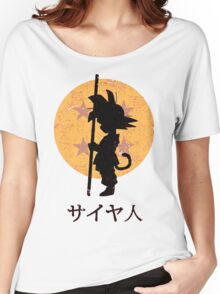 Looking For The Dragon Women's Relaxed Fit T-Shirt