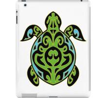 ALT Turtle iPad Case/Skin