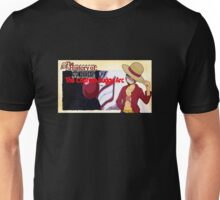 History Of One Piece: Captain Buggy Arc Unisex T-Shirt