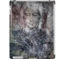 Spiritual  guide  iPad Case/Skin