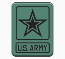 ARMY, United States, America, American, Shoulder Sleeve, Insignia, Headquarters,  One Piece - Short Sleeve