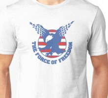 RAMBO FORCE OF FREEDOM Unisex T-Shirt