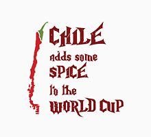 Chile Adds Spice Unisex T-Shirt