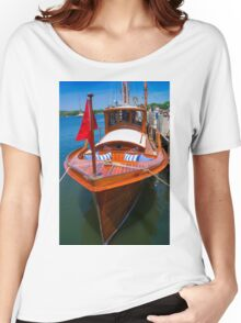 Fancy Cruiser Women's Relaxed Fit T-Shirt