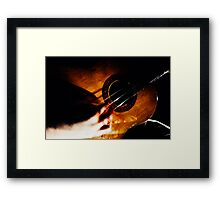 Summer of 69 Framed Print