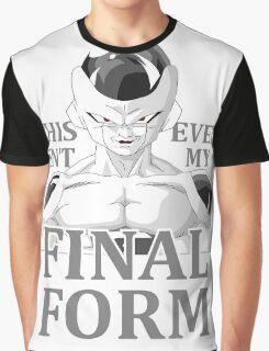 frieza form Graphic T-Shirt