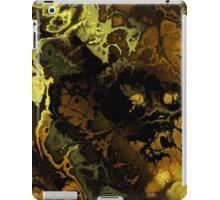 Rusty Flame iPad Case/Skin
