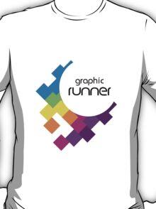 Graphic Runner T-Shirt
