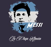 ARGENTINA LIONEL MESSI WC 14 FOOTBALL T-SHIRT Unisex T-Shirt