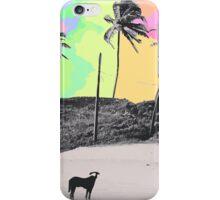 Beach Peace iPhone Case/Skin