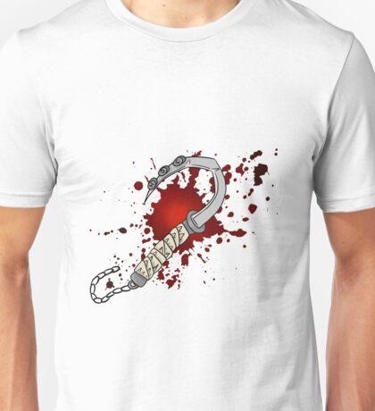 Hook 'Em! Unisex T-Shirt
