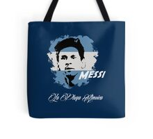 ARGENTINA LIONEL MESSI WC 14 FOOTBALL T-SHIRT Tote Bag
