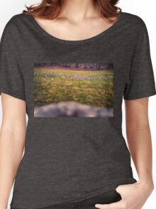 Above the nothing Women's Relaxed Fit T-Shirt