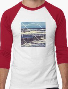 Dangerous Waters Men's Baseball ¾ T-Shirt