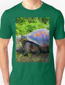 Cheeky Tortuga In The Galapagos T-Shirt