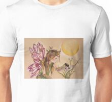 Secret Faery Garden Unisex T-Shirt