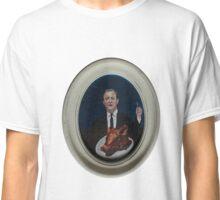 Greedy Pig Classic T-Shirt