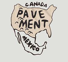 Pavement North America Indi grunge band mens ladies Unisex T-Shirt